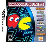 Namco Games For 3ds