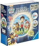 Ravensburger 3D Puzzle 11842 - Nachtlicht - Paw Patrol - 72 Teile