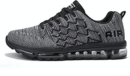 ONEKE Running Shoes Sneakers for Men Mens Fashion Sports Air Cushion Athletic Shoes Trainer Shoe
