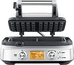 Breville The Smart 2 Slice Waffle Maker
