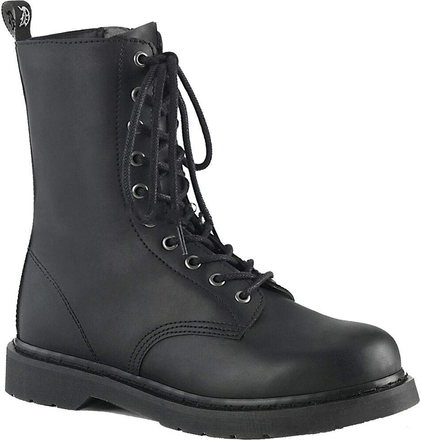 Demonia Mens BOLT-200 BVL Boots