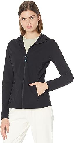 Kathrine REVE Recycled Leisure Zip-Up Jacket