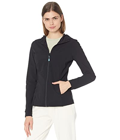 Save the Duck Kathrine REVE Recycled Leisure Zip-Up Jacket