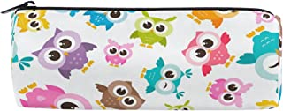 Best owl zipper pouch Reviews