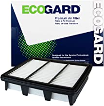 ECOGARD XA11570 Premium Engine Air Filter (Fits Honda Accord)