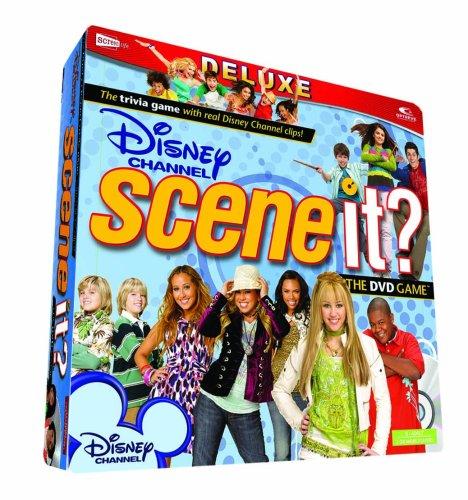 Scene It? Disney Channel by Scene It