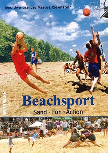 Beachsport: Sand + Fun + Action