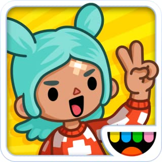 Best toca life city Reviews
