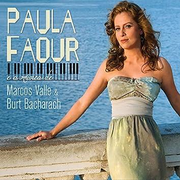 Paula Faour Celebrates Burt Bacharach & Marcos Valle