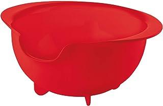 Fratelli Guzzini Kitchen Active Design Scola All, PP, Rojo