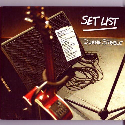 Duane Steele