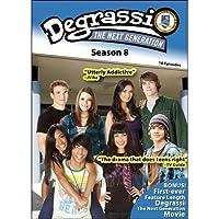 Degrassi: Next Generation Season 8 [DVD] [Import]