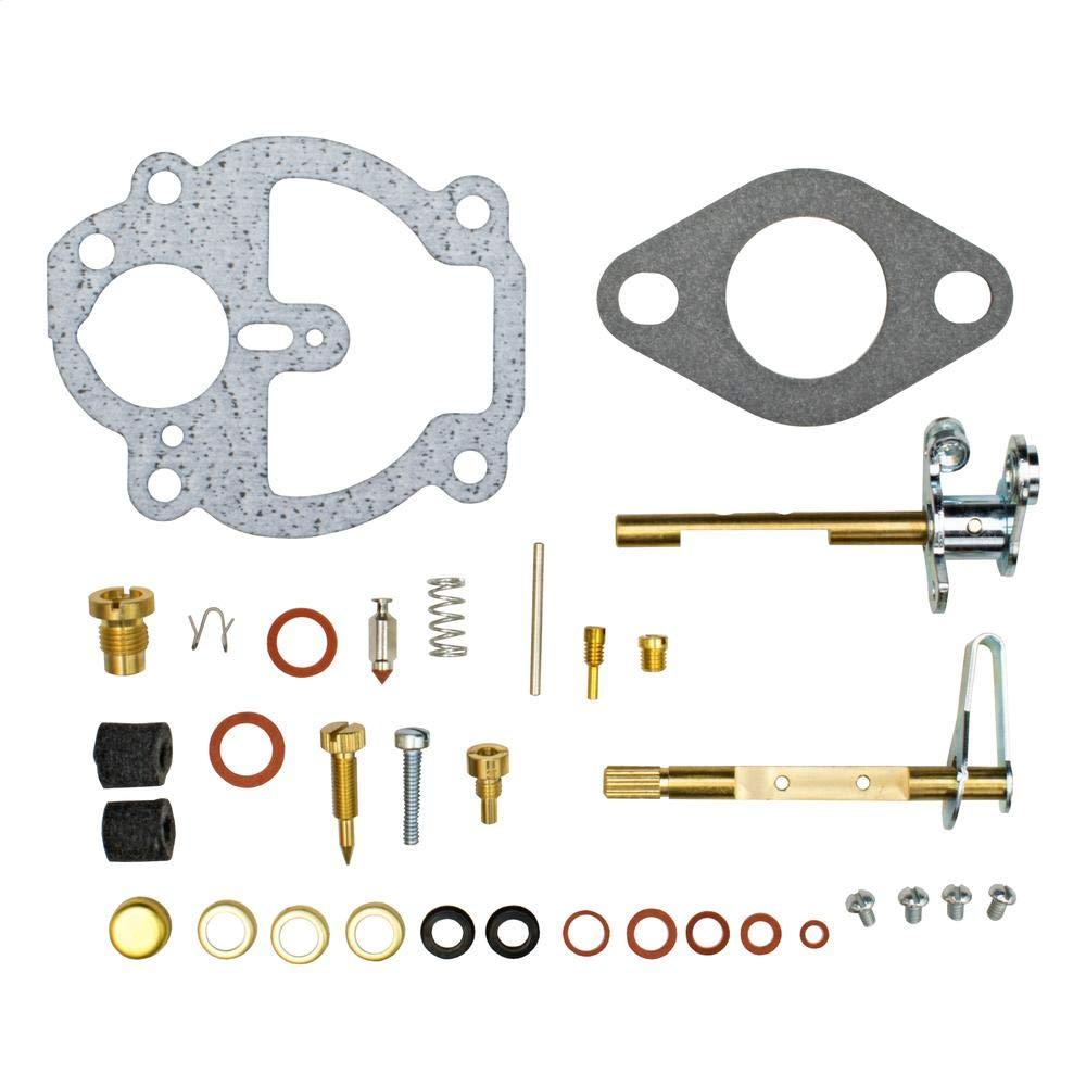 One shopping Ranking TOP5 New Complete Carburetor Repair Z Kit Various Applications