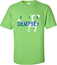 The Silo Green Seattle AIR Dempsey T-Shirt