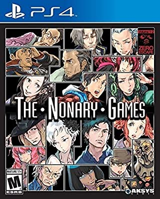 Zero Escape: The Nonary Games Twister Parent