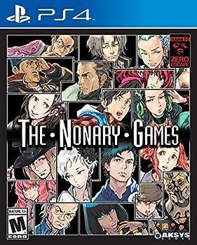 Zero Escape  The Nonary Games - PlayStation 4