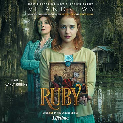 Ruby Titelbild