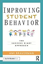 Improving Student Behavior: The Success Diary Approach