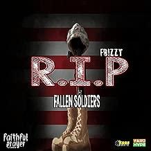 R.I.P (Fallen Soldiers) - Single