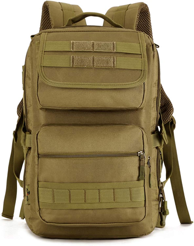 YOHN Taktischer Rucksack Nylon Material 25L Sporttasche Camouflage Militr Trekking Pack Outdoor Wandertasche Camouflage Rucksack