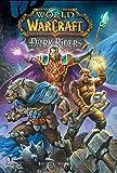 World of Warcraft: Dark Riders TP