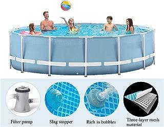 Amazon.es: filtro piscina - Piscinas para niños / Piscinas y ...