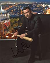 LIEV SCHREIBER - Ray Donovan AUTOGRAPH Signed 8x10 Photo