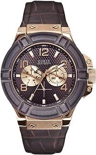 Mejor Reloj Guess W0040G3 de 2020 - Mejor valorados y revisados