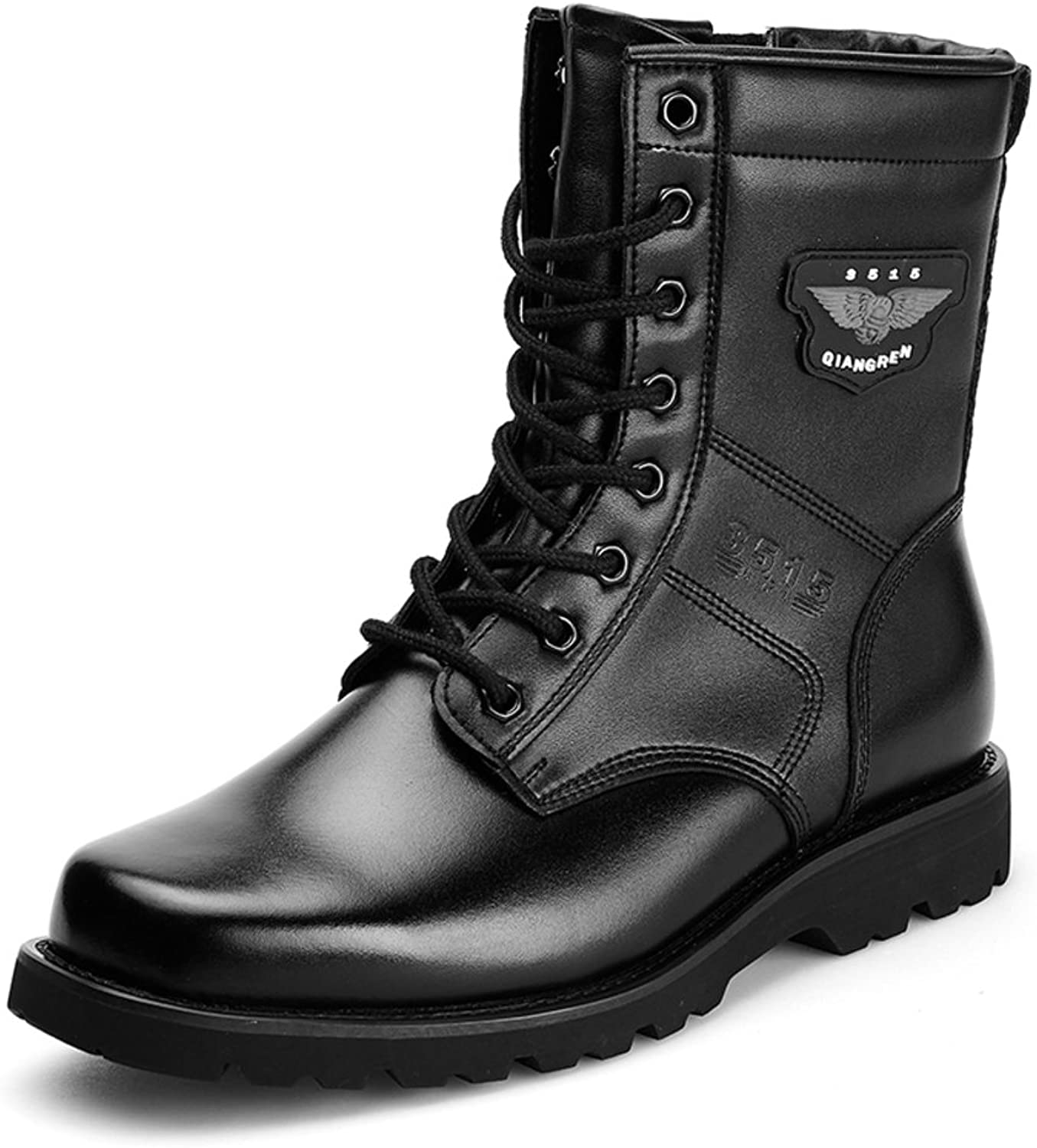Thin Boots  outdoor boots High boots