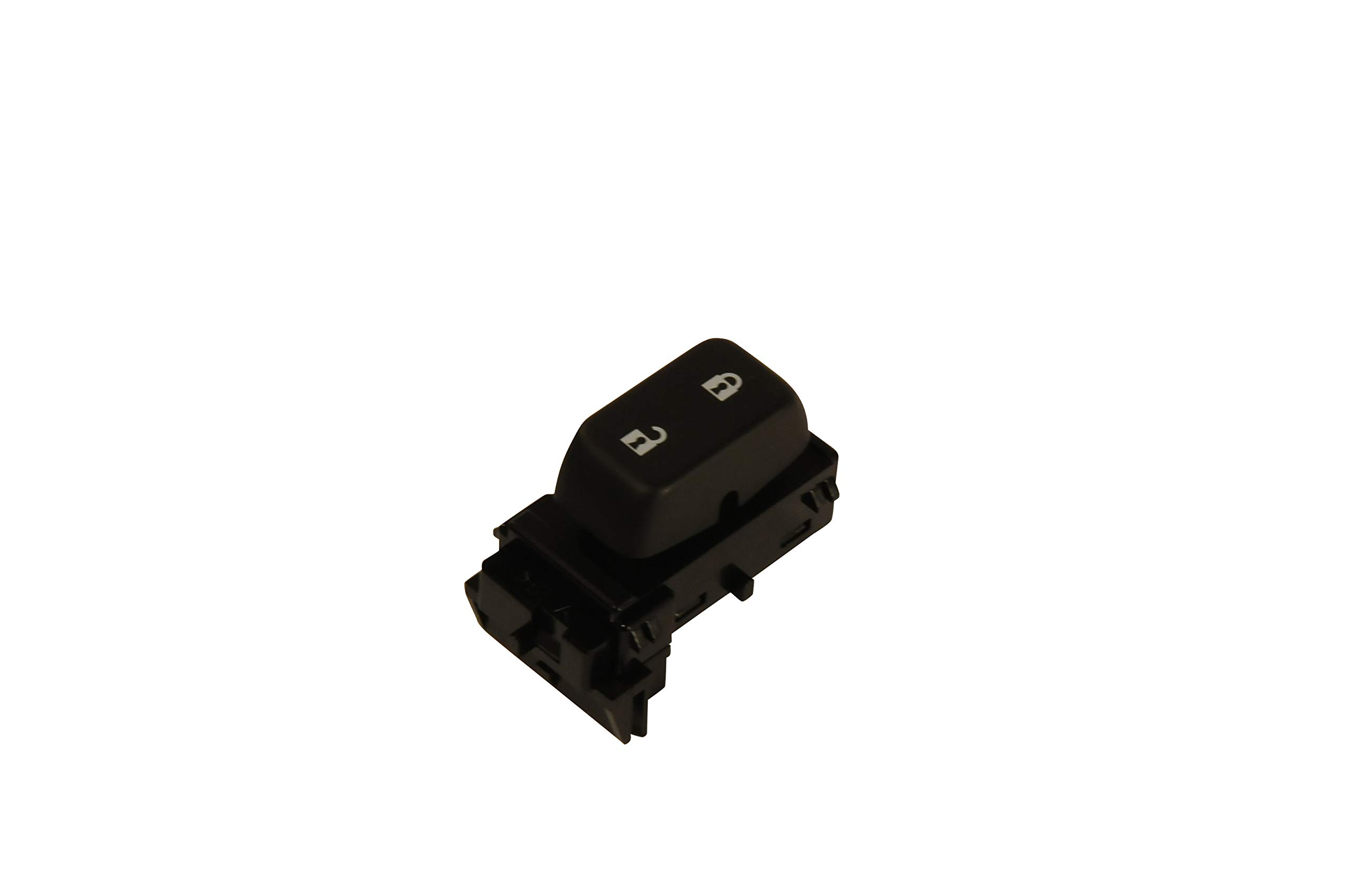 GM Front Lock Door Switch 15892753