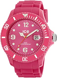 Ice Watch Women's SWHPBS11 Winter Collection Honey Pink Watch