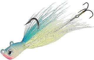 Northland Tackle Bionic Buck Tail Fishing Jig