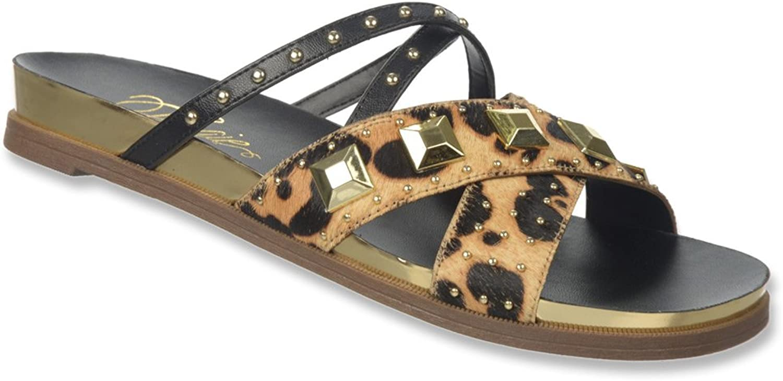 Fergie Footwear Women's Dexter Sandal