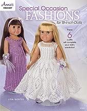 Best crochet fashion dolls Reviews