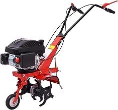 Honda F220 Petrol 57cc 4 Stroke 22 Cultivator Tiller