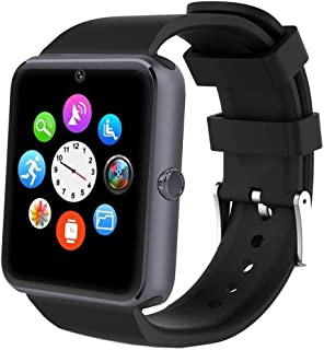 Willful Smartwatch, Reloj Inteligente Android con Ranura