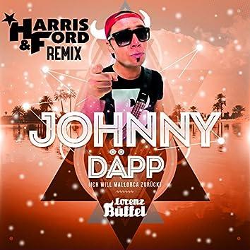 Johnny Däpp (Harris & Ford Remixes)