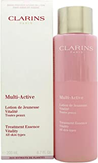 Clarins Multi-Active Treatment Essence Vitality 200ml/6.7oz