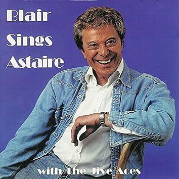 Blair Sings Astaire