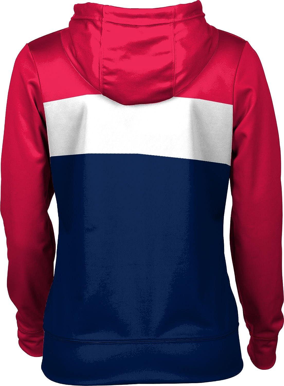 University of Dayton Girls' Pullover Hoodie, School Spirit Sweatshirt (Prime)