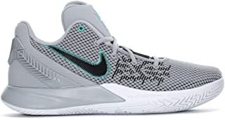 Nike Men's Kyrie Flytrap II Zoom cushioning Basketball Shoes ( Black/Grey / #95 )