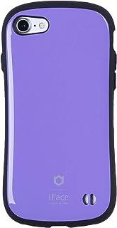 iFace First Class Standard iPhone SE2 ケース iPhone8/7 ケース 耐衝撃 [パープル]