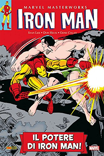 Iron Man 2 - Marvel Masterworks