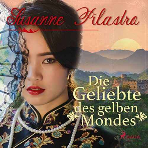 Die Geliebte des gelben Mondes audiobook cover art
