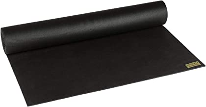 Jade Yoga Harmony Professional Extra-Long - Black: Amazon.es ...