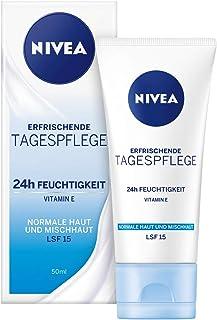 Nivea Dagkräm med SPF 15 för Normal och Kombinerad Hy, 50 ml
