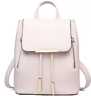 b2d8589dad16 Amazon.com: ladies White satchel bag - Under $25 / Luggage & Travel ...