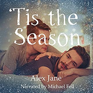 'Tis the Season cover art