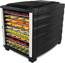 Machine de conservation des aliments ménagers Déshydrateur de nourriture, déshydrateur de nourriture de chien de déshydrat...