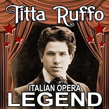 Italian Opera Legend